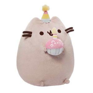 """NEW PUSHEEN 10.5"""" Cupcake Plush"""